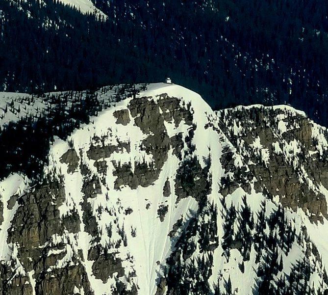 stahl-peak-lookout