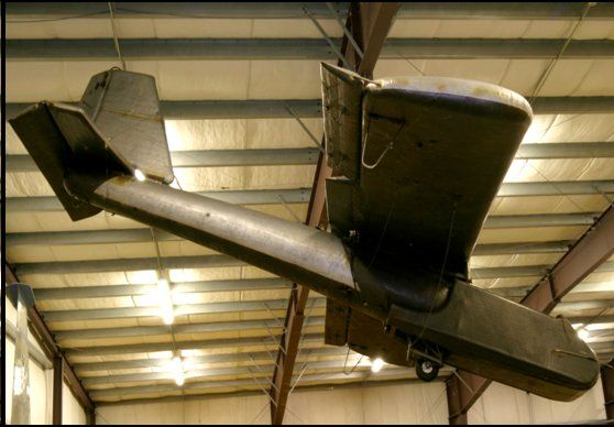 Inflatoplane