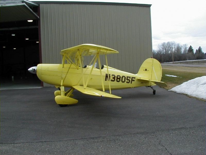 1977 Great Lakes 2T-1A-2
