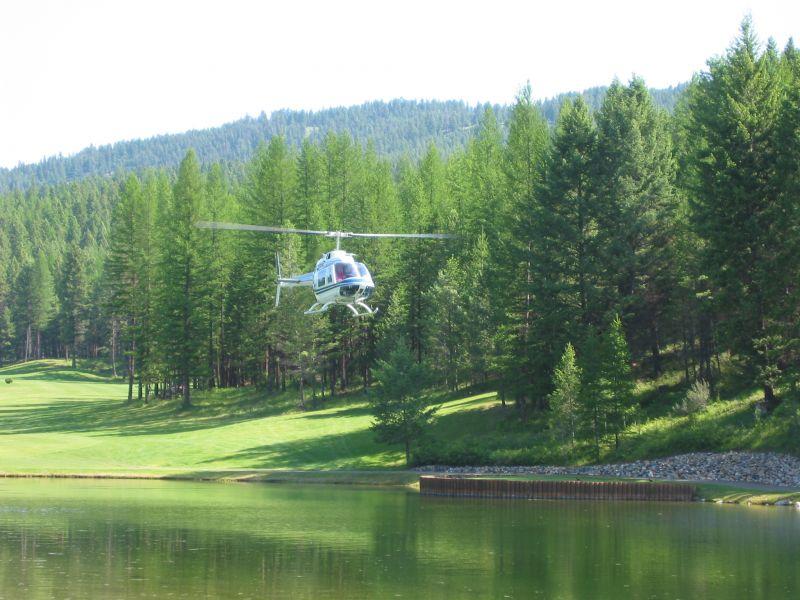 1979 Bell 206B-3 JetRanger III