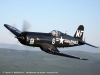 1948 Chance Vought F4U-5NL Corsair