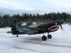 1941 Curtiss P-40 E/N Kittyhawk